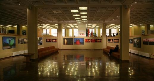 LR Seimo galerijoje