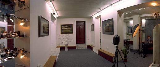 Studija - galerija